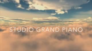 Sample Tekk White Grand for Studio One