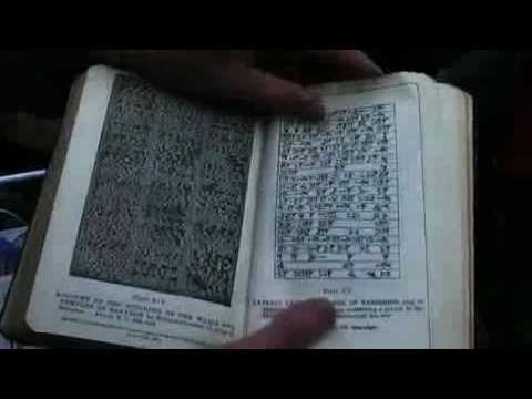 Mystery Babylon Masonic Demonic Inspired Bible