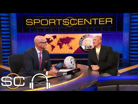 On The Court | Where In The World Isn't SVP | SC With SVP