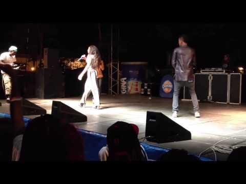 Ekivok Family- CONCERT FESTIVAL GABAO 2014