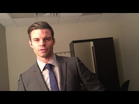 Daniel Gillies Talks of playing the role of