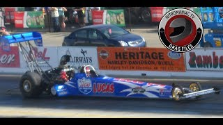 CLASSIC DRAG FILES: HIGHLIGHTS FROM THE IHRA 2010 ROCKY MOUNTAIN NATIONALS