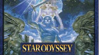 Unboxing Star Odyssey for Sega Genesis