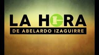 """""""Hacia donde mira Miraflores"""" en La Hora de Abelardo Izaguirre Dom 4 marzo 2018 thumbnail"""