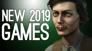7 New Games f๐r 2019 You Didn't Know You Need in Your Life