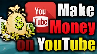 Hey guys in ths video i have shown you how to make money on 2016 by uploading videos it might be any that is been created yourself ...