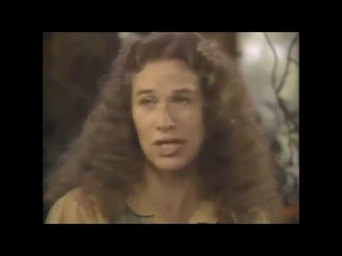 Carole King: Singer, Songrwriter, American Treasure