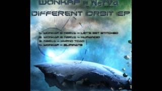 Wonkap & Nerva - Humanoid [FREE EP]