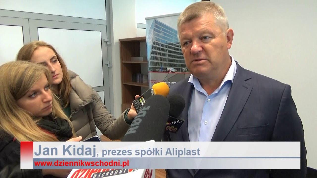 10-lecie strefy ekonomicznej w Lublinie