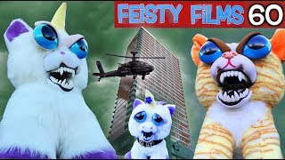 Giant Feisty Time Travel Adventure! Feisty Films Ep. 60