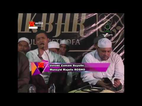 Qomarun Sidnan Nabi - Ustadz Zamam Sayuthi | AM Jogja