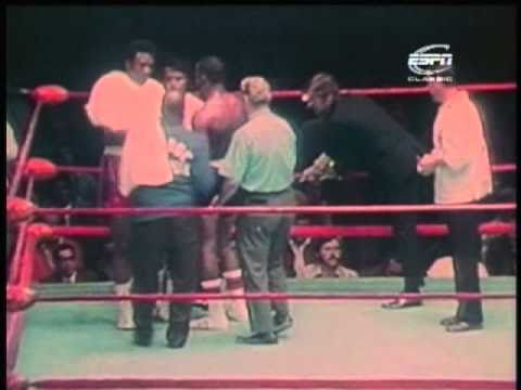 George Foreman - The Early Years (Documentary) - (4/4)