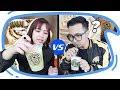 STARBUCKS vs COFFEE BEAN - Mari Kita Bandingkan! Mp3