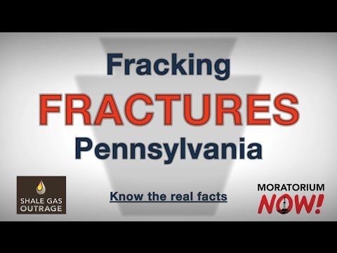 The Rock Solid Facts about Shale Drilling [Fracking]