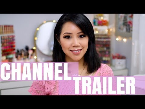 Twilightchic143 Channel Trailer