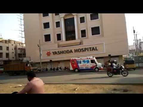 yashoda hospital malakpet-Hyderabad-Telangana