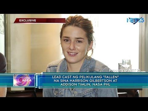 Lead cast ng pelikulang