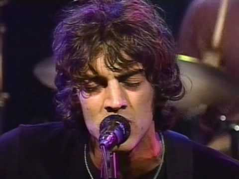 The Verve - On your own (live)
