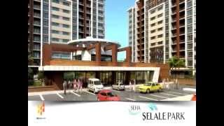 Seha Yapı Şelale Park Projesi - Yapı Sektörü Haberleri