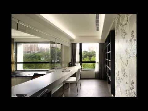 Sanjay Dutt Home Design In Mumbai 1 - YouTube