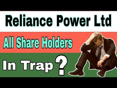 Download RPower All Share Holders In Trap ? | Rpower share News | RPower Stock Latest Updates| #Rpower #RCom