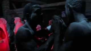 Смотреть клип Arcade Fire - Afterlife