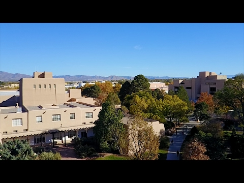 The University of New Mexico – #YouAreWelcomeHere
