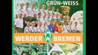 Werder Bremen Song - Original Deutschmacher - Unsere Herzen schlagen Grün-Weiss