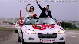 Свадебный кабриолет в Ростове, кабриолет для девичника, фотосессии,  + немного релакса ))