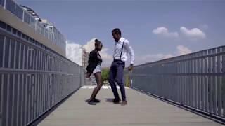 (Magnom -  My baby)   Amourlyah coreografía