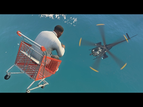 Generate GTA 5 FAILS & WINS #4 (Grand Theft Auto V Epic Stunts & Funny Moments Compilation) Snapshots