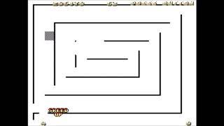 Let's Play Hyper Pacman 01 - LASER!
