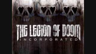 Destroy all vampires by Legion of Doom + lyrics