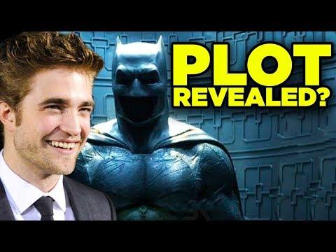 BATMAN Movie Update! Everything We Know! (Robert Pattinson Batman)