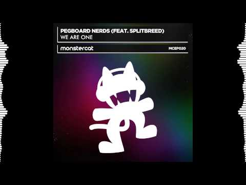 Pegboard Nerds - We Are One (Original Mix) [No Vocals]
