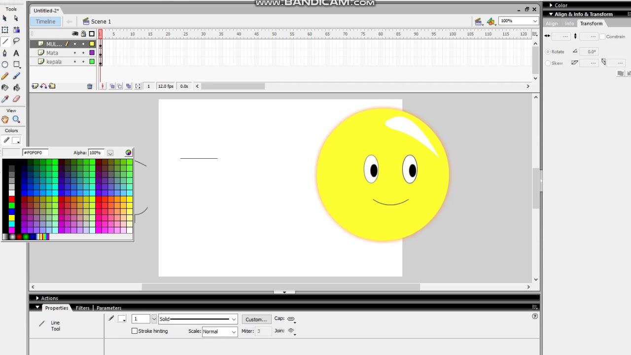 73+ Gambar Animasi Emoticon Bergerak Paling Bagus
