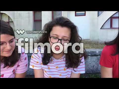 Escola Secundária - Palmela - Portugal