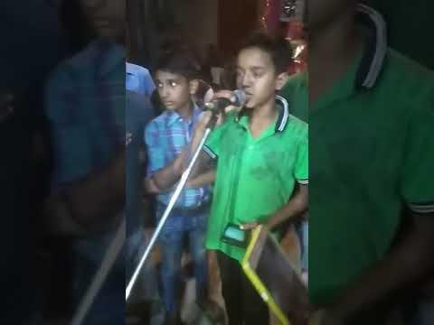 Ye Dono Bhai Behan Milker Islam Bachakar Laynge || Junior Ajuman Aale Athar
