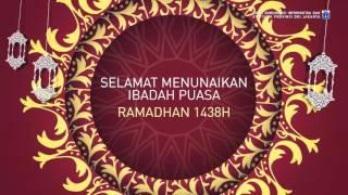 Video Selamat Menjalankan Ibadah Puasa 1438H download MP3, 3GP, MP4, WEBM, AVI, FLV Agustus 2018