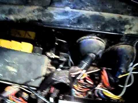 motor td5, pruebas.avi