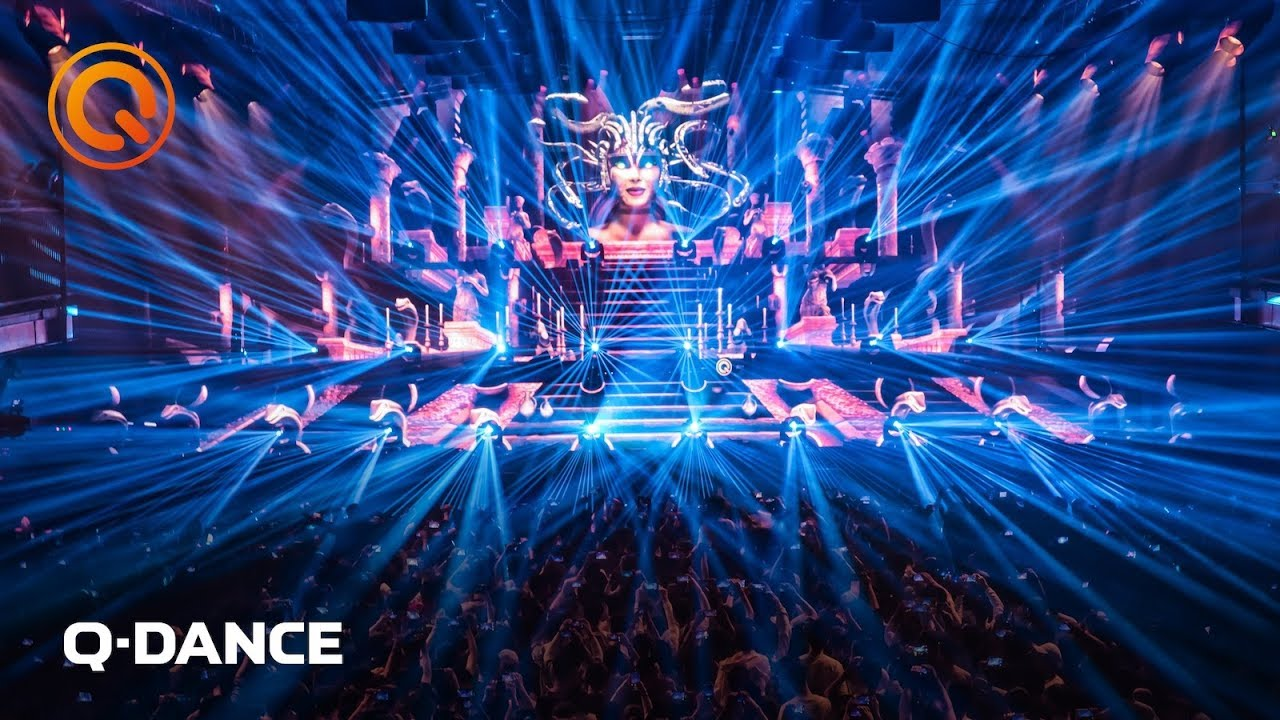 Download The Sound of Q-dance | Foshan, China 2019 | Official Q-dance Trailer