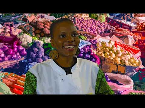 News Update Why 2018's big food trend could come from West Africa 16/12/17