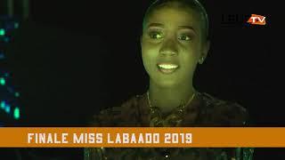Grande Finale Miss Labaado: Admirez la gagnante