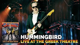 "Joe Bonamassa - ""Hummingbird"" - Live At The Greek Theatre"