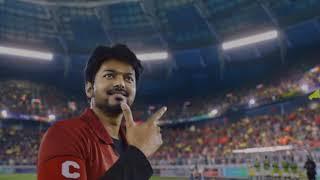 www TamilRockers ws   Bigil 2019 Tamil  Trailer HD AVC 1080p