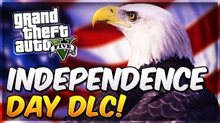 GTA 5 Online Independence Day DLC & Rare Items Out Today! (Price Reductions, Liberator, More!)
