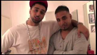 SHIZZIO SAGAS Aum Mag shoot part 2 with Imran Khan,Mr Kay & Kayper 21/7/09