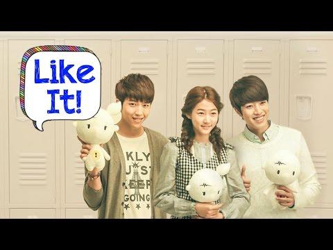 Whats a Typical Korean Teenagers Life Like?