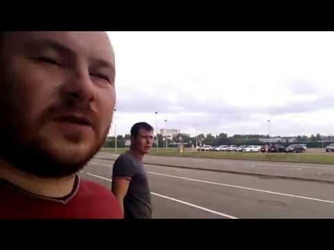 Аэропорт Жуковский просто зашли