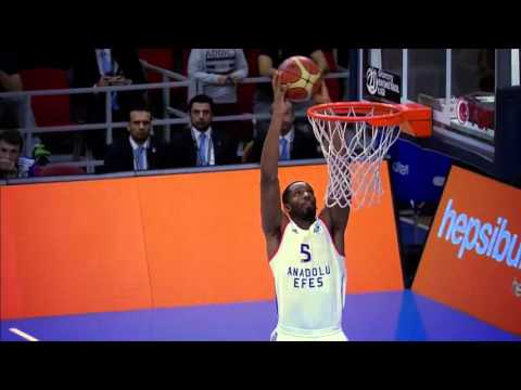 turkis basketball league